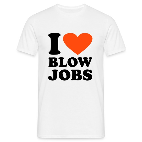 Blowies - Men's T-Shirt