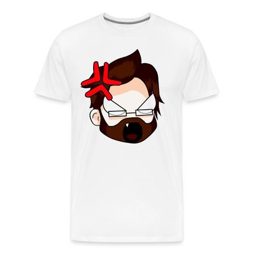 DefRage - Männer Premium T-Shirt