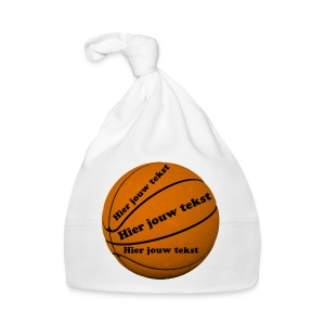 Basketbal - Baby Cap
