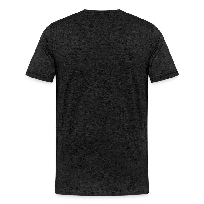 Mens Kickboxing T-Shirt