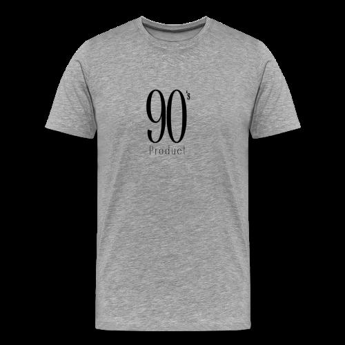 90's product. - T-shirt Premium Homme