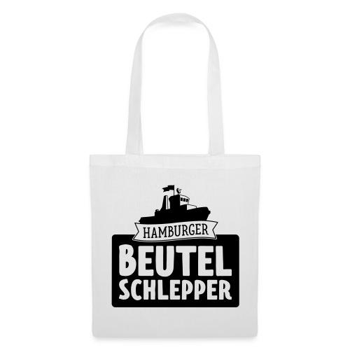 Hamburger Beutel Schlepper - Stoffbeutel