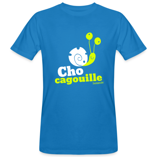 T-shirt Bio Homme - T-shirt bio Homme