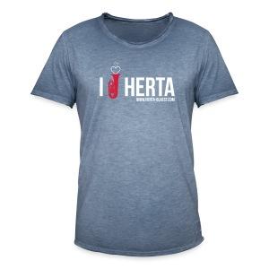 Herren T-Shirt Tuba - Männer Vintage T-Shirt