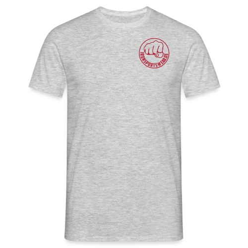 IRONSPORTSWEAR - Männer T-Shirt