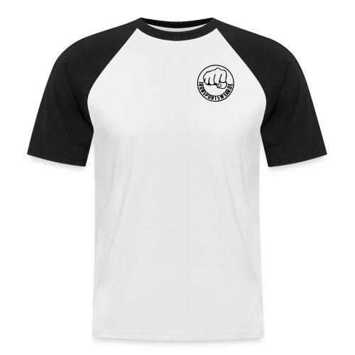 IRONSPORTSWEAR - Männer Baseball-T-Shirt