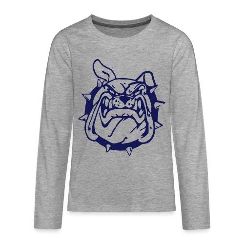 RHC Teenager Junior Shirt - Teenager Premium Langarmshirt
