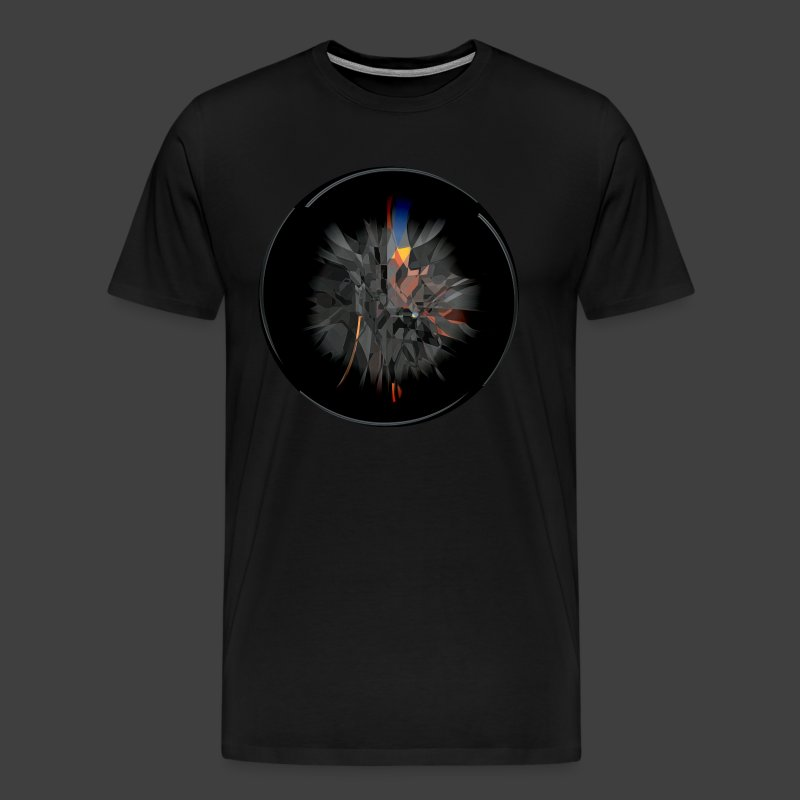 Some Greys Some Colors - Men's Premium T-Shirt