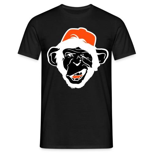 Funky Monkey - Herre-T-shirt