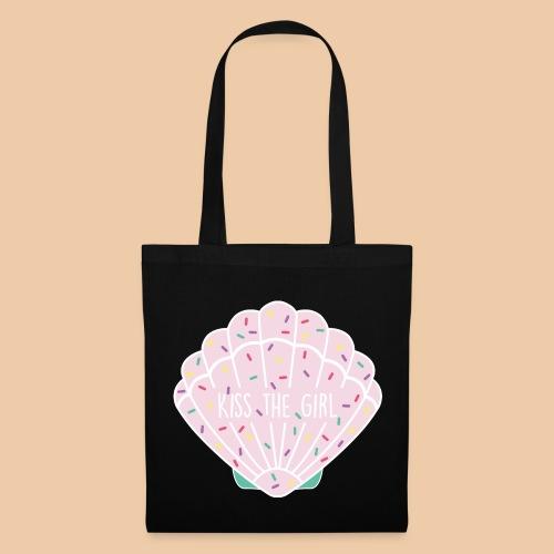 Kiss the girl - Tote Bag