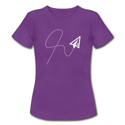 Een 10! - voor de juf - Vrouwen T-shirt