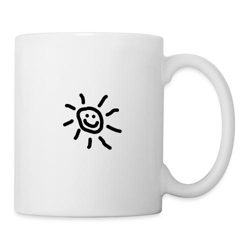 Tasse Sonne - Tasse