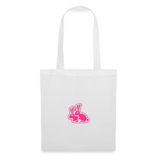 Pink - Stoffbeutel