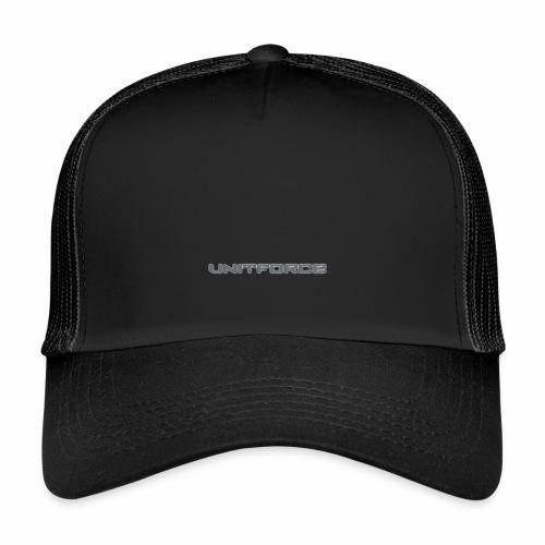 Unitforce Trucker Cap - Trucker Cap