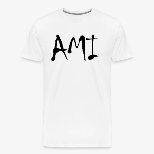 AMI - Männer Premium T-Shirt