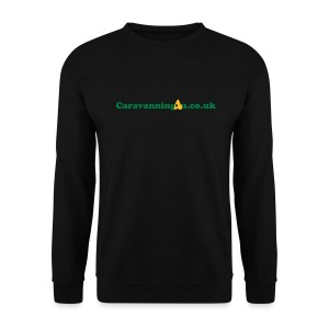 Caravanning4U - Men's Sweatshirt
