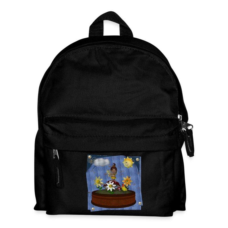Zonnebloem Toon Baby - Kids' Backpack