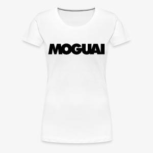 MOGUAI classic Tee - Woman - Women's Premium T-Shirt