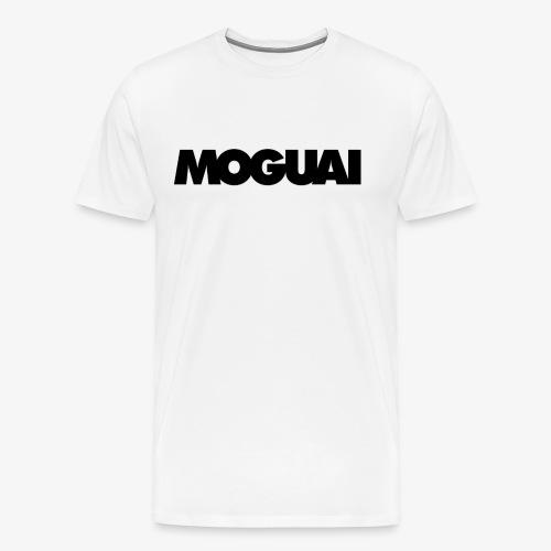 MOGUAI classic Tee - Men's Premium T-Shirt