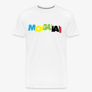 MOGUAI color-advanced Tee - Men's Premium T-Shirt