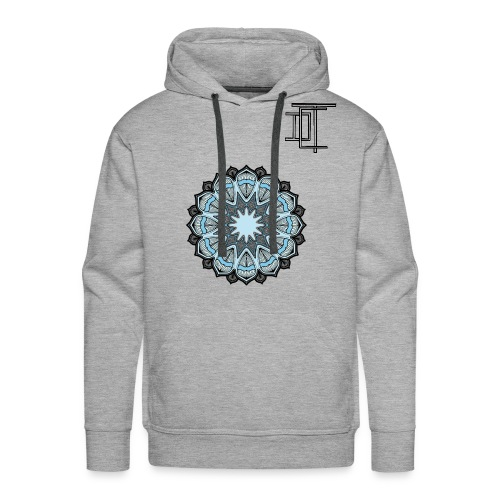 DCT NEW MERCH - Men's Premium Hoodie