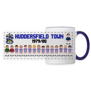 1979/80 HTFC Mug - Panoramic Mug