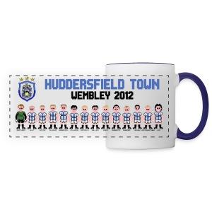 Wembley 2012 HTFC Mug - Panoramic Mug