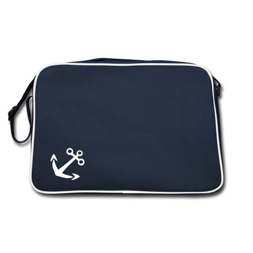 Oi Oi Sailor - Retro Bag