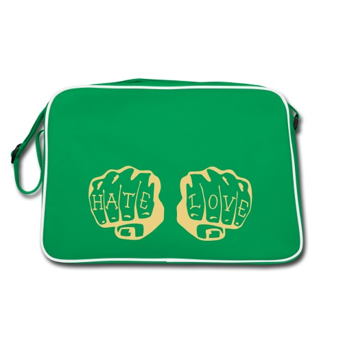 luvh8 - Retro Bag