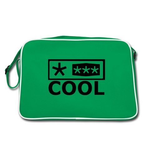 Fridge cool - Retro Bag