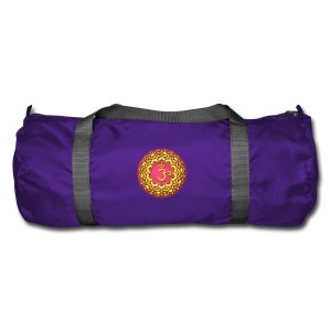 Om Symbol - Sporttasche