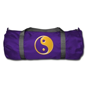 Yin Yang - Sporttasche