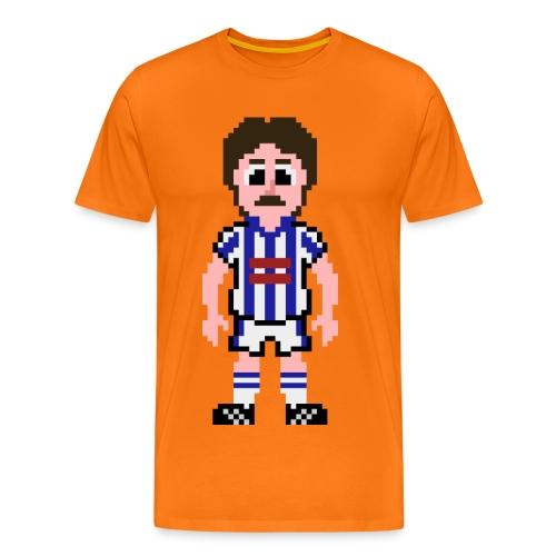 Brian Stanton Pixel Art T-shirt - Men's Premium T-Shirt