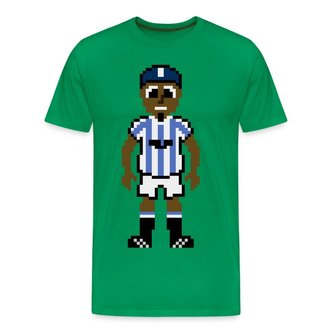 Efe Sodje Pixel Art T-shirt
