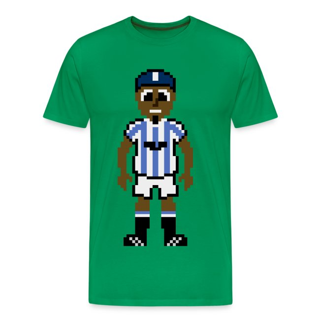 Efe Sodje Double Print T-shirt