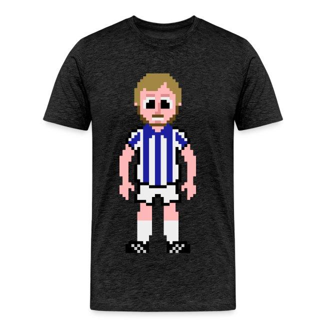 Steve Kindon Double Print T-shirt