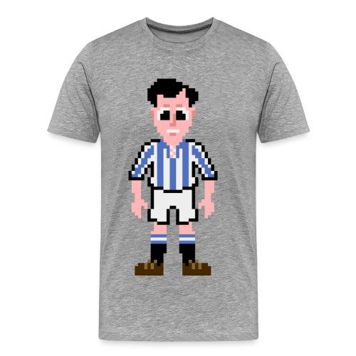 Billy Smith Pixel Art T-shirt - Men's Premium T-Shirt