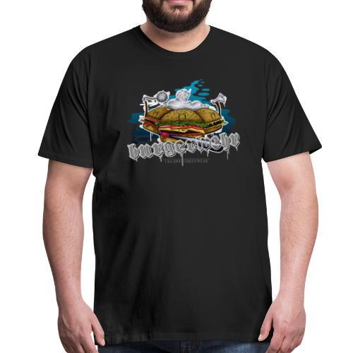 Burgerwehr - Männer Premium T-Shirt