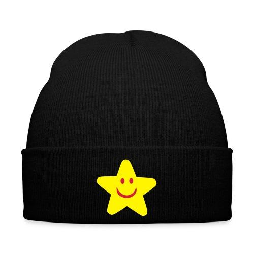 star - Vintermössa
