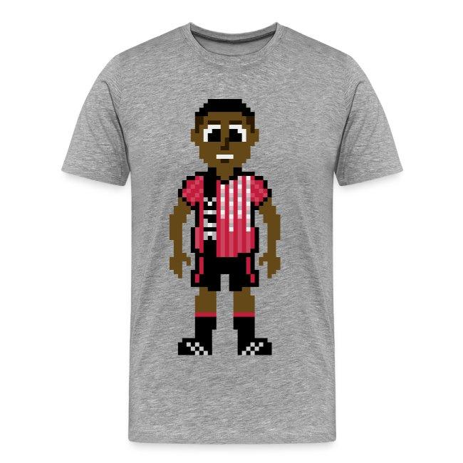 Chris Billy Pixel Art T-shirt