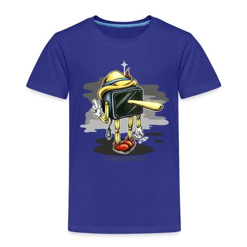 Piglotzio - Kinder Premium T-Shirt