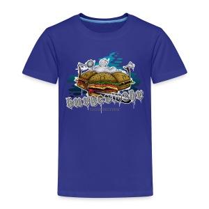 Burgerwehr - Kinder Premium T-Shirt