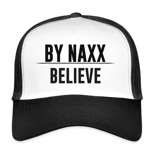 BY_NAXX | SEXY CAP - Trucker Cap