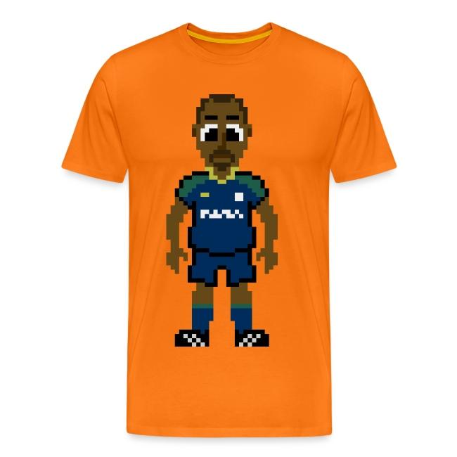 Clyde Wijnhard Pixel Art T-shirt