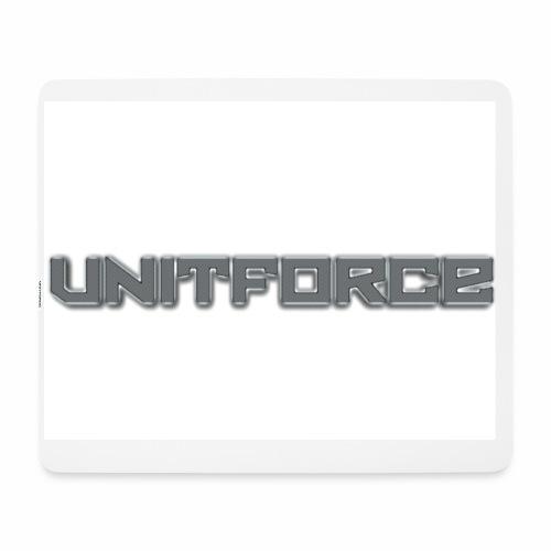 Unitforce Mauspad - Mousepad (Querformat)