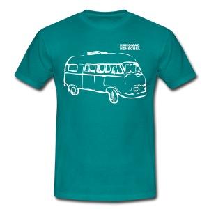 Men's T-shirt - Mannen T-shirt
