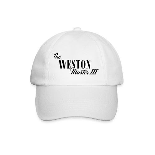 Casquette Weston - Casquette classique