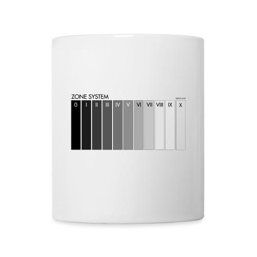 Mug Zone System - Mug blanc