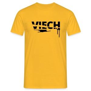 T-Shirt VIECH - Männer T-Shirt