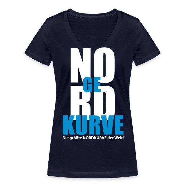 Nordkurve GE - Damenshirt
